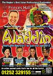 2011 - Aladdin Displays a larger version of this image in a new browser window