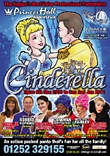 2010 - Cinderella Displays a larger version of this image in a new browser window