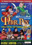 2008 - Peter Pan Displays a larger version of this image in a new browser window