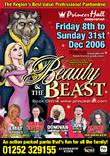 2006 - Beauty & The Beast Displays a larger version of this image in a new browser window
