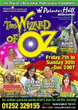 2007 - The Wizard of Oz Displays a larger version of this image in a new browser window