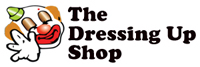 The Dressing Up Shop Logo