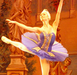 Moscow Ballet - Sleeping Beauty