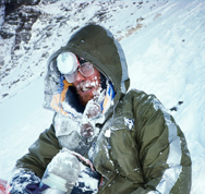 Stephen Venables - The Everest Story