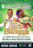 2019 - Jack and the Beanstalk Displays a larger version of this image in a new browser window