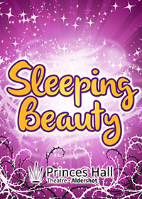 Panto 2016 Sleeping B Games
