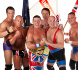 All Star Super Slam Wrestling