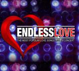 Endless Love - The Most Popular Love Songs Live