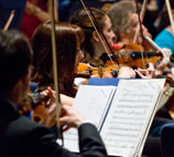 Farnborough Symphony Orchestra